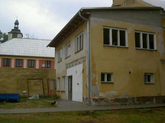 Rekonstrukce a navýšení kapacity Mateřské školky Jestřebí - jak vše probíhá